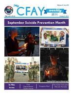 My CFAY weekly