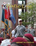 Jumpmaster Study Guide Fort Bragg