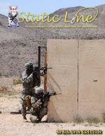 The Static line