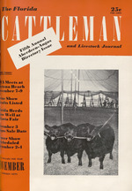 6c4489116433 The Florida cattleman and livestock journal
