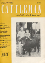 3ec1dadb6c30 The Florida cattleman and livestock journal