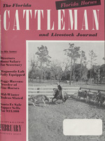 383433290 The Florida cattleman and livestock journal