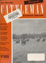 c8076befa9d6 The Florida cattleman and livestock journal