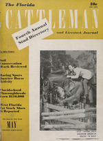 9b573f321c The Florida cattleman and livestock journal