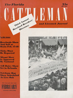 91522f45f53 The Florida cattleman and livestock journal