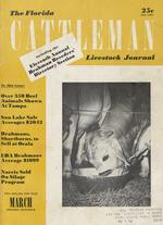 fb2ce2cbd3 The Florida cattleman and livestock journal