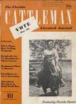 2875a83a52a The Florida cattleman and livestock journal