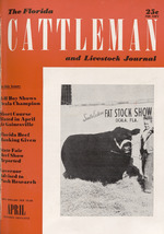 7e8aa3864 The Florida cattleman and livestock journal