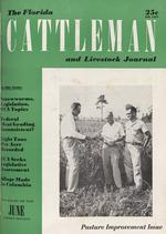 cf1a1b03ac12 The Florida cattleman and livestock journal