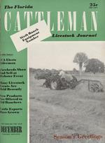 The Florida cattleman and livestock journal f19ba8d1f5