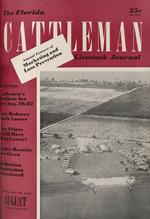 7df8d7dcbca29e The Florida cattleman and livestock journal