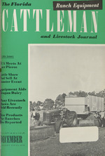 The Florida cattleman and livestock journal c633f121c1a