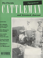 523165eb48 The Florida cattleman and livestock journal