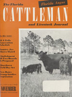 fee9a3bc The Florida cattleman and livestock journal