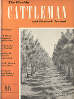 b163c7314 The Florida cattleman and livestock journal