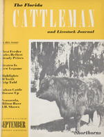 The The The Florida cattleman and livestock journal d7152a