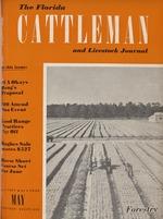 9b082d0497b The Florida cattleman and livestock journal