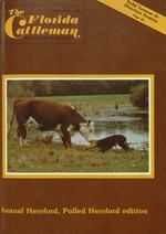 Florida The And Livestock Cattleman Journal SpMVUGqz