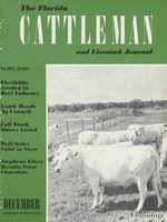 Bottle Notes Atd As Aubade With >> The Florida Cattleman And Livestock Journal