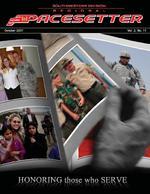 Pacesetter magazine
