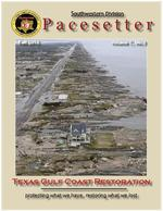 Pacesetter magazine