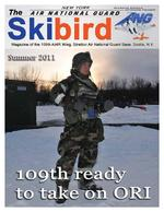 The skibird