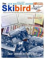 The skibird