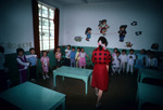 China - Child People (Kenneth Treister Slide Collection - Carousel 151)