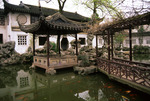 China - Suzhou, Lingering Garden (Kenneth Treister Slide Collection - Carousel 605)