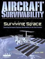 Aircraft survivability