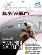 Aircraft survivability