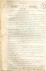 Agrupación Cultural Hebreo-Cubana : estado de ingresos y egresos periodo social que termina en 28 de junio de 1955