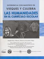 Experiencia con maestros en  Vieques y Culebra