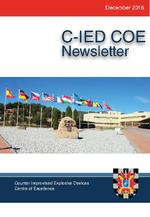 C-IED COE newsletter