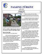 Talking Türkiye