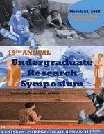 19th Annual Undergraduate Research Symposium Abstract Book