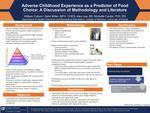 Impact Of Socioeconomic Status And Adverse Childhood Experience On Food Choice: A Literature Review And Methodology
