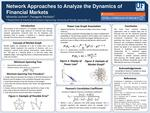 Network Approaches To Analyze The Dynamics Of Financial Markets
