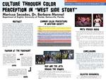 """Culture Through Color Perception In """"West Side Story"""""""