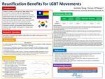 Effects Of Reunification On Lgbt Movements: Case Of Taiwan And South Korea