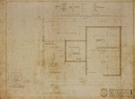 "Hall Enterprises Spec House ""A-1"" (Robert C. Broward, Architect, Job #5702)"