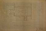 "Hall Enterprises Spec House ""BB-1"" (Robert C. Broward, Architect, Job #5702)"