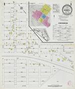 Bunnell, Flagler County, Florida, 1926