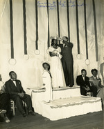 Lincoln High School, Coronation of Miss Lincoln