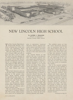 New Lincoln High School
