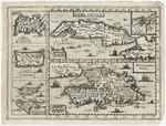 Cuba Insula, Hispaniola Insula