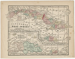 West Indies, Hayti, St. Domingo or Hispaniola