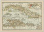 Cuba, Haiti, Jamaica and Trinidad