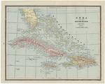 Cuba and the Bahama Islands