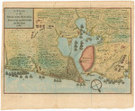 A Plan of the Siege of the Havana